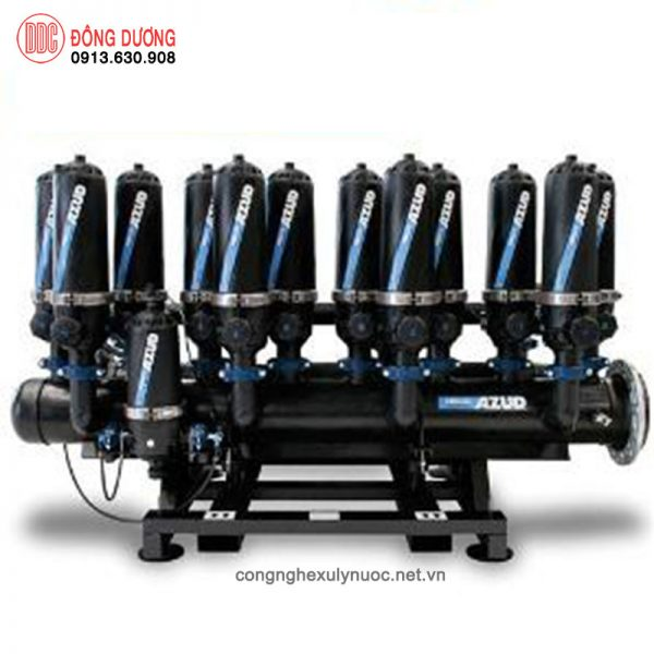 azud-helix-automatic-400