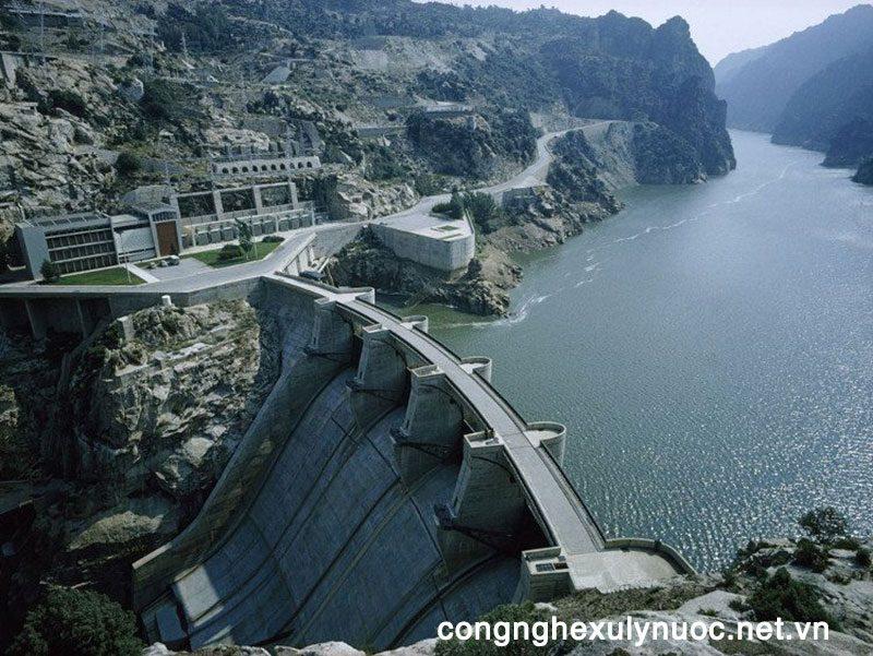 Hồ chứa thủy điện là nguồn phát thải lớn khí gây hiệu ứng nhà kính