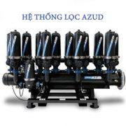 Hệ thống lọc Azud trong công nghiệp, nông nghiệp và cấp thoát nước